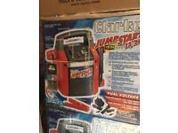 Clarke battery pack