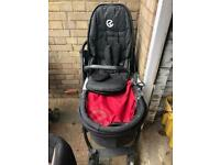 Baby stroller plus loads more