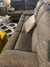 3/1/1-NEW recliner modern quality comfortable suite
