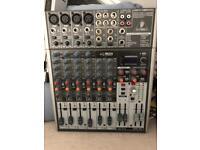 Behringer Xenyx X1204USB Mixing desk