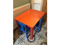 Ikea Children's play table & chairs