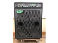 Trace Elliot Bass Amp GP12 SMX 4x10 combo