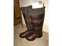 Women's stable boots - BRAND NEW