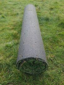 Artificial grass SOLD