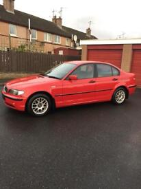 BMW 316 1.9