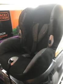Maxi cosi priori tilting car seat