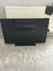 "Celcus DLED40125FHDCNTD 42"" Full HD Smart LED TV"