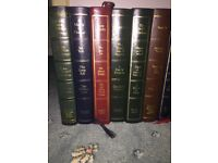 Readers Digest book collection