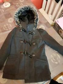 Girls coat 5-6