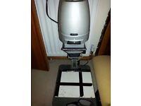 Darkroom equipment