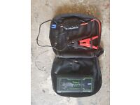 FOR SALE, my portable car jump starter