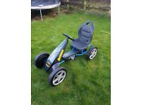 Kids Batman Go Kart