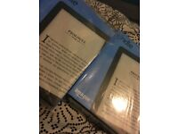 2 brand new kindle paperwhite 8th generation for sale
