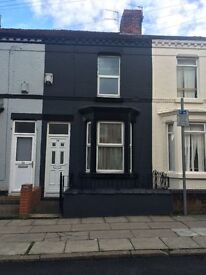 3 bedroom house- August Road, Liverpool 3 - DSS Accepted -
