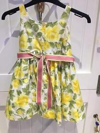 Pretty dress from next
