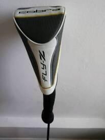 Cobra Golf Fly-z Driver
