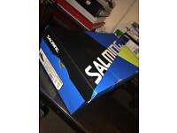 Salming Kobra Mid Shoe - UK10/US11/29cm/EU45 1/3