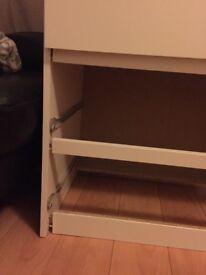 New Ikea drawers