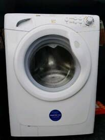 Candy 6kg A+ washing machine. Great cond. Free delivery