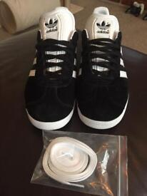 Men's Adidas gazelles