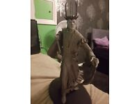 RARE Weta collectable statue, Witch-King true Form