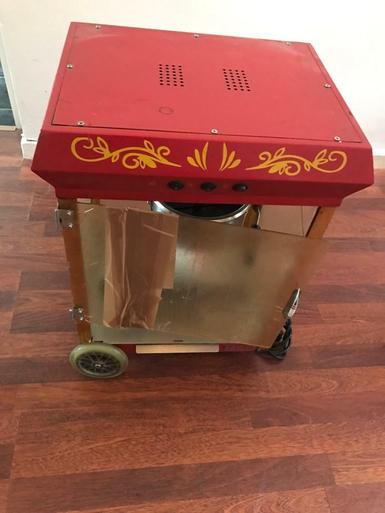 popcorn machine oz needs fuse box spears or repair in hackney popcorn machine 8 oz needs fuse box spears or repair