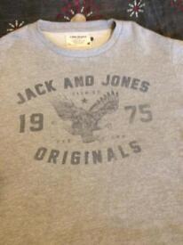Mens Jack & Jones Jumper