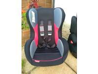 Fisher Price car seat