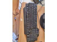 Zalman:ZM-K350M Keyboard