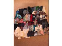Boys Age 6-9 months clothes bundle