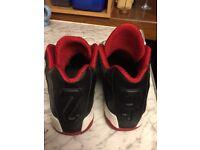 Jordan 23 Basketball shoe