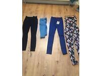 Woman's clothes bundle 6-8 SOME NEW WITH AND WITHOUT TAGS
