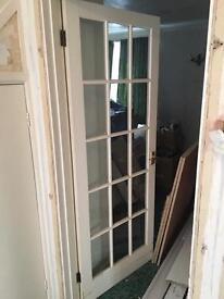 INTERNAL INTERIOR DOOR