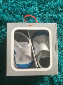 Infant Nike trainers Size 3.5