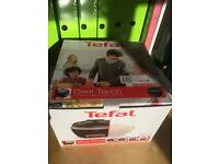 Tefal Cool Touch 1.8L Rice Cooker/Veg Steamer - used once! Cost £33