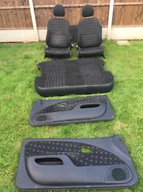 Citroen Saxo VTR Seats