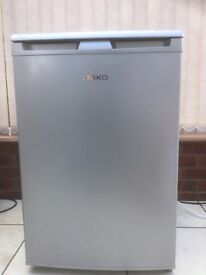 Refrigerator, Beko. Good working order and appearance. Can deliver up to five miles.
