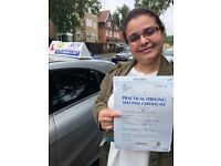 M&J Driving School in East London (manual& Automatic)lessons