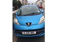 Peugeot 107 *VERY LOW MILAGE AND £20 TAX*