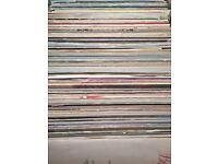 150 LPs for sale