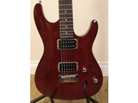 Ibanez SA Series Electric Guitar