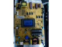 Vestel 171PS62 power supply for bush lcd tv