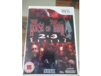 Wii Game 15 rated