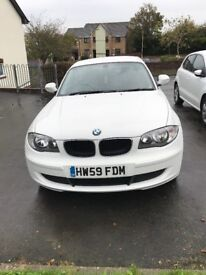 Stunning BMW . Low mileage. M.o.t till aug. No advisories . Service history