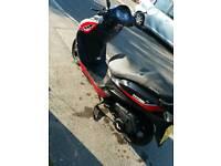 Moped Lexmoto