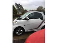SMART FORTWO 2DR 0.8CDI PULSE SOFTTOUCH ONLY 2 OWNERS