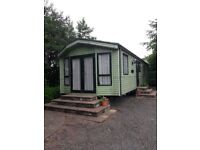 2008 WILLERBY WINCHESTER FOR SALE AT BRANDEDLEYS HOLIDAY PARK