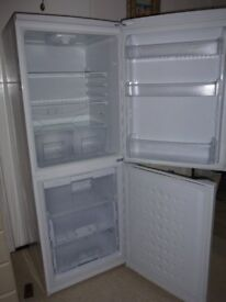 Beko A Class Frost Free Fridge Freezer in excellent condition