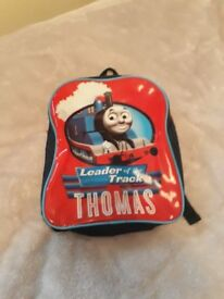 Thomas back pack