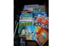 Books for early years